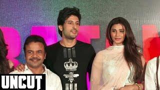 Daisy Shah & Rajpal Yadav At Muhurat Of Film RamRatan : UNCUT