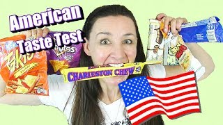American Candy Charleston Chew Takis Cornnuts and more
