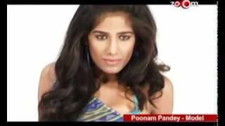 Poonam Pandey Strip Video.flv