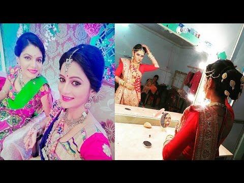 Milon Tithi Behind The Scenes   মিলন তিথি । Star Jalsha Bengali TV Serial Milon Tithi Making