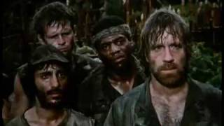 Missing in Action 2: The Beginning - Theatrical Trailer