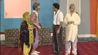punjabi stage drama walay nakamy part 2