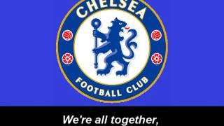 Chelsea FC Anthem - Himno de Chelsea FC