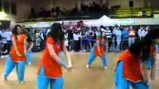 Gc University  Faisalabad  girls Dance on party ( GCUF.TK)