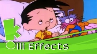Ill Effects - Bobby's World - Full Episode #309