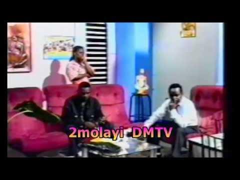 Théâtre Congolais LIBALA YA MAKAMBO 3