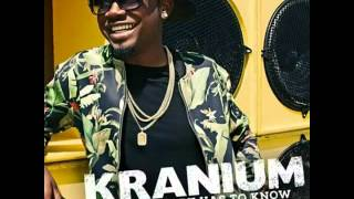 Kranium Ft Ty Dolla $ign - Nobody Has To Know