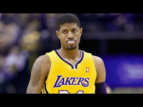 Xxx Mp4 Paul George Tells Pacers He S Leaving Prefers The Lakers NBA Free Agency 3gp Sex