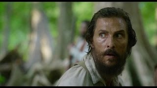 'Free State of Jones' Official Trailer (2016) HD