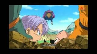 Dragon Ball Z - OAV 17 - Le combat contre ABO et CADO