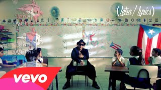 Palabras Con Sentido - Daddy Yankee [Video Oficial] (Letra/Lyrics) ®