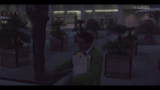 Twin Peaks - Windswept Ending Credits - S3 Ep5
