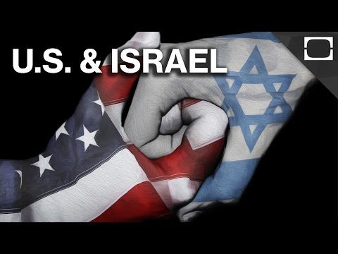 Xxx Mp4 Why Does The U S Love Israel 3gp Sex