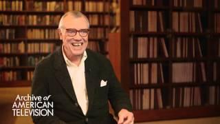 "Hugh Wilson on network notes on ""WKRP in Cincinnati"" - EMMYTVLEGENDS.ORG"
