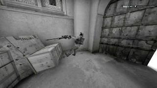 CS:GO Allah 1 Dust 2 By |STATİC-X|