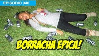 Borracha EPICA! #whatdafaqshow
