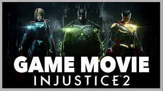Injustice 2 - Le Film Complet / FR