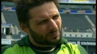 Pak vs Nz Highlights 3rd ODI 2011