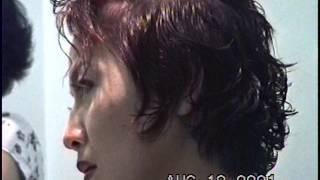 김선영미용실 | Kim Sun Young Beauty Salon | 2001 Los Angeles #4