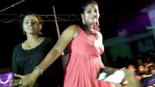 Konisi Recording dance