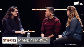 Stories - Mandy Harvey