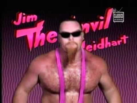 Xxx Mp4 Jim The Anvil Neidhart Promo 1989 WWF 3gp Sex