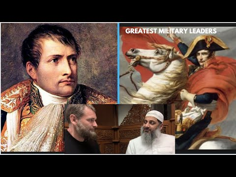 Xxx Mp4 Did Napoleon Bonaparte Emperor Of France Accept Islam Became Muslim 3gp Sex