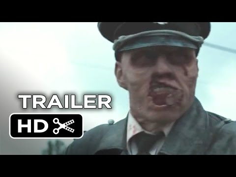 Xxx Mp4 Dead Snow 2 Red Vs Dead US Release TRAILER 2014 Nazi Zombie Sequel HD 3gp Sex