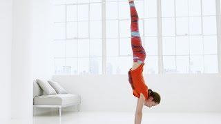 Easy Handstand Breakdown!