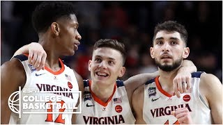 De'Andre Hunter, Kyle Guy and Ty Jerome were huge for Virginia against Texas Tech – Jay Bilas