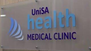 UniSA Health Medical Clinic