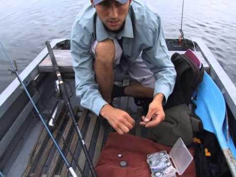 ютуб мастер класс рыбалка