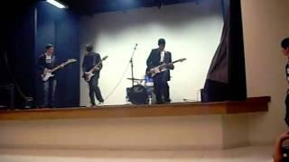 Banda Adrenaline - 'Posso Fazer melhorar'