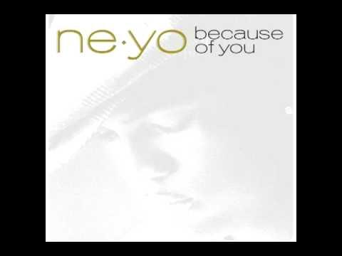 Ne Yo Because Of You