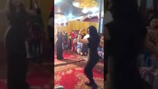رقص دختر افغانی در عروسی افغانی