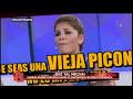 Antonio Pavón vs. Sandra Arana: ¿por qué se pelearon?