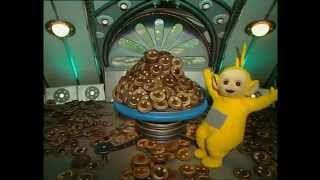 Teletubbies - Toast Unfall