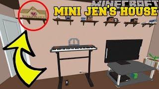 Minecraft: CAN YOU SPOT JEN