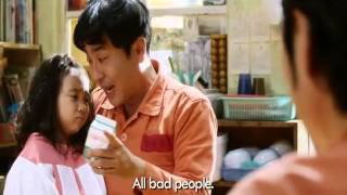 [Trailer] Korean Movie 2013 - Miracle in Cell No.7