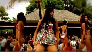 FTV   Bali   Bikini Party @ Ku De Ta Beach Club ft Michel Adam