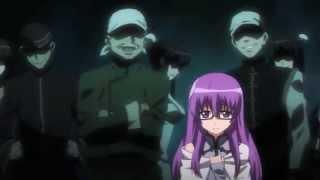 Akame Ga Kill【AMV】| Starset - My Demons