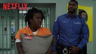 Orange is the New Black | المقدّمة الرسميّة - موسم 6 | Netflix