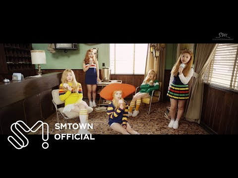 Xxx Mp4 Red Velvet 레드벨벳 Ice Cream Cake Music Video 3gp Sex