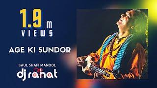 images DJ Rahat Age Ki Sundor Ft Baul Shafi Mondol