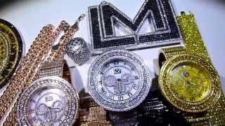 Custom Watches by LabMadeJewelry:
