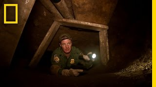 Drug Tunnel | National Geographic