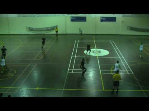 Clube Motorizado 4-3 Pocariça (video5) jogo m34