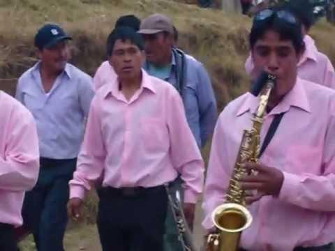 Fiesta del Caserio de la Yeguada Mollepata