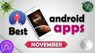 Apps 5 bora mpya za android 2018 november hii