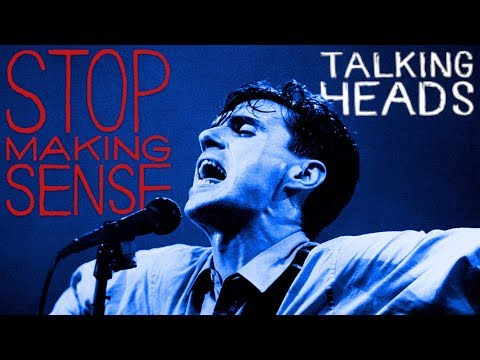 Xxx Mp4 Stop Making Sense Think Of It As A Musical Not A Concert Film Film Analysis 3gp Sex